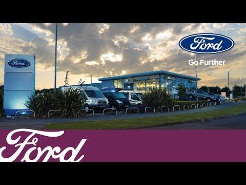 Come aggiungere un Ford Partner nell'app FordPass   Ford Italia