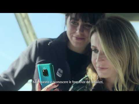 """Huawei Mate20Pro – The Frequency of Love 60"""""""