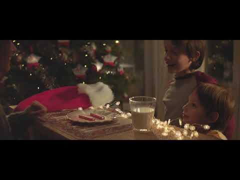 Kinder Natale 2018 – Aspettando Natale – spot 20 sec