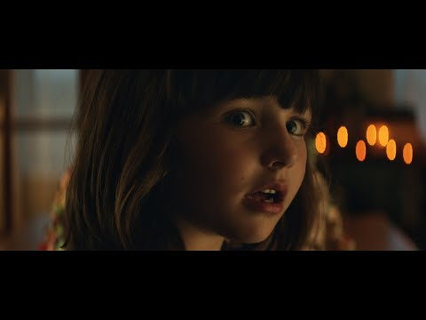 Campagna di Natale 2018 di Amazon - 'Can You Feel it'