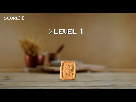 Galletti Mulino Bianco - Level 1