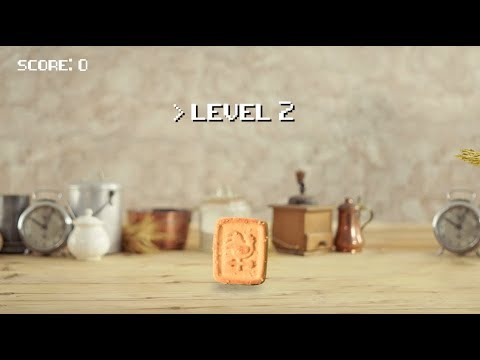 Galletti Mulino Bianco - Level 2
