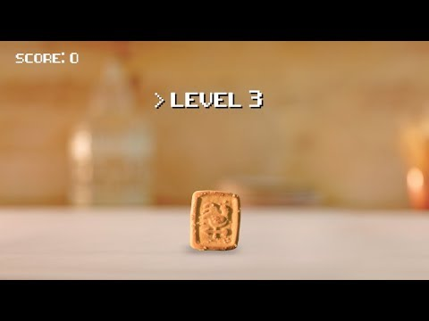 Galletti Mulino Bianco - Level 3