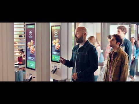 McDonald's – My Selection 2019 – Smoky, Chicken o BBQ?
