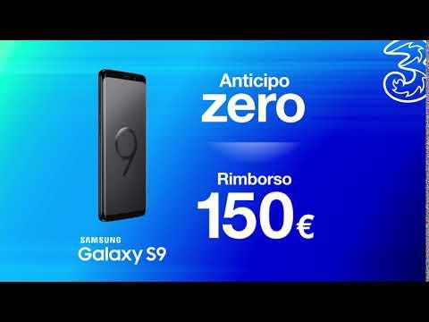Samsung Galaxy S9 - FITNESS