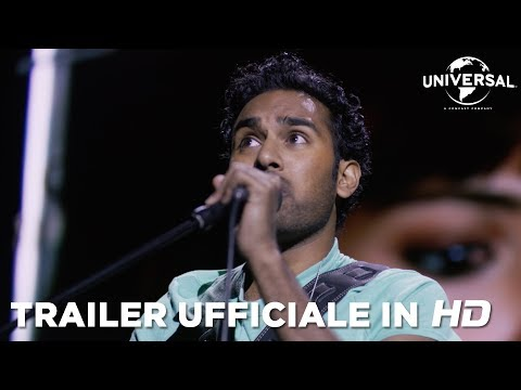 YESTERDAY di Danny Boyle - Trailer italiano ufficiale