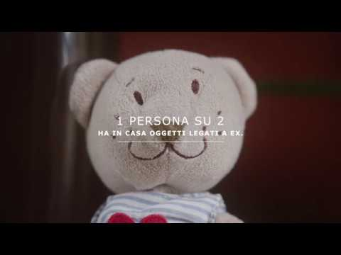 EX IN A BOX | Peluche