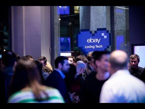 eBay | #eBayLovingTech