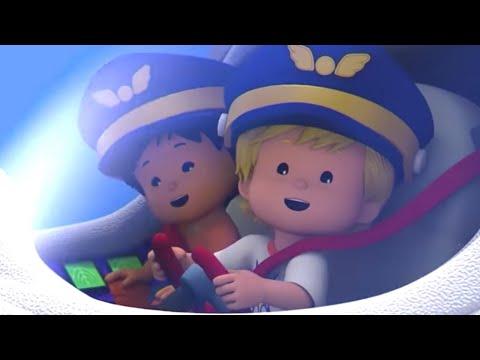 Little People Italiano⭐Tutti per uno e divertimento per tutti ⭐Episodi completi ⭐Cartoni per bambini