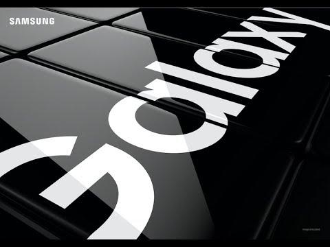Samsung Galaxy. Dieci anni d'innovazione.