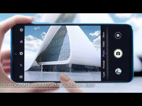 Huawei P30 Lite – promo Huawei FreeBuds Lite e Huawei Video