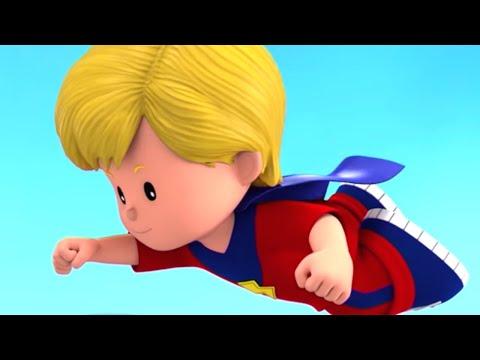 Little People Italiano⭐Due eroi sono meglio di uno! ⭐Episodi completi ⭐Cartoni per bambini