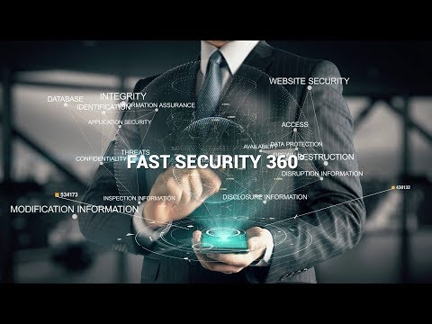 Fast Security 360 Cloud
