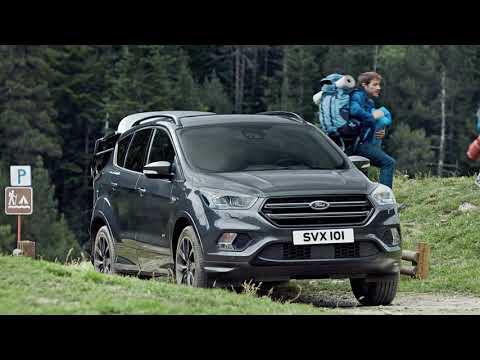 Gamma SUV | Ford Italia