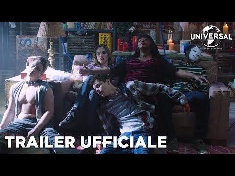 MA con Octavia Spencer - Trailer italiano ufficiale