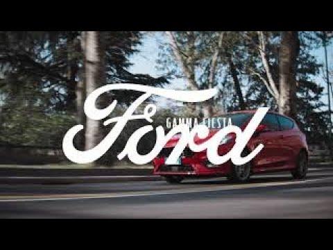 Ford Fiesta con keyless | Ford Italia