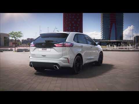 Nuova Ford Edge ST-Line – Vista a 360° degli esterni | Ford Italia