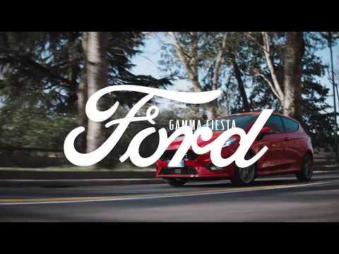 Ford Fiesta con Telecamera posteriore | Ford Italia