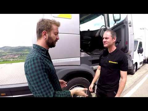 Giro di Truck - L'incontro