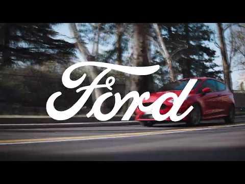 Ford Fiesta con keyless e telecamera posteriore | Ford Italia