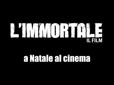 L'Immortale (2019) - Teaser