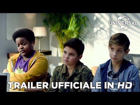 Good Boys - Quei cattivi ragazzi - Trailer Ufficiale Italiano
