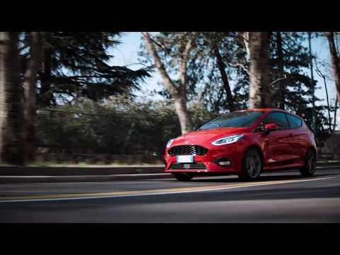 Ford Fiesta - Veramente tutto di serie | Ford Italia