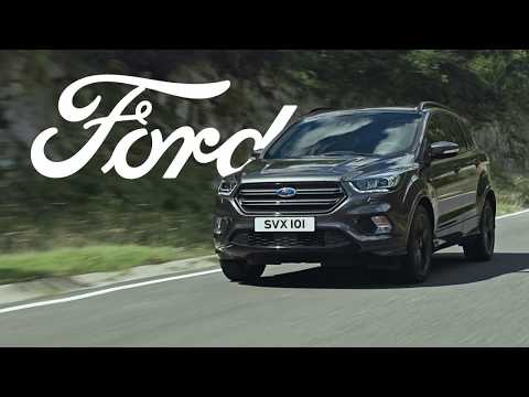 Ford Kuga - Wishes Summer | Ford Italia