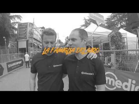 Giro di Truck - La famiglia del Giro