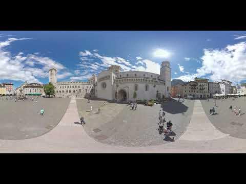 Trento Experience - La città di Trento a 360°