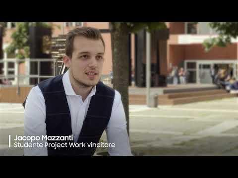 Samsung Innovation Camp | Milano