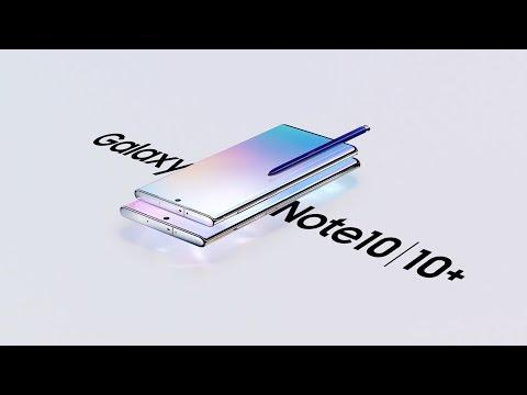 Samsung Galaxy Note10 | 10+
