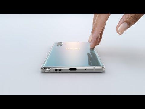Più potenza con Galaxy Note10 | 10+