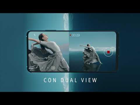 I nuovi colori di Huawei P30 Pro