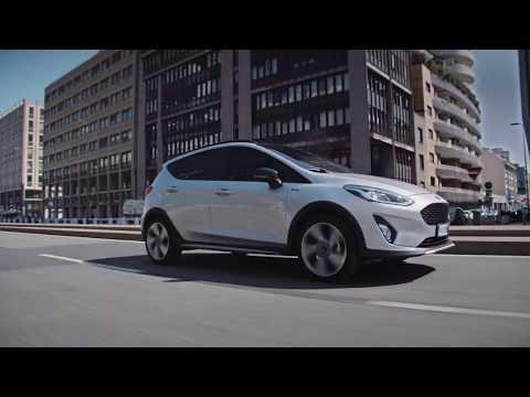 Fiesta ha tutto di serie. Anche quello che non ti aspetti. | Ford Italia