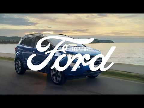 Ford EcoSport | Ford Italia