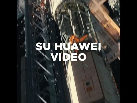 Huawei Video - Ad Astra