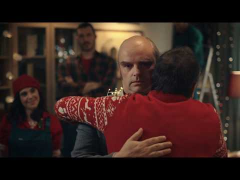Fatti conquistare dal Natale con IKEA - HOLMSUND