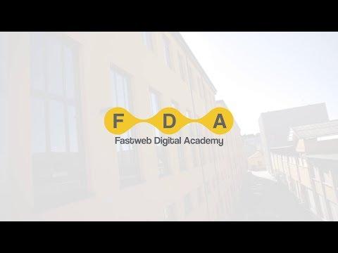 Fastweb Digital Academy - La scuola per le professioni digitali