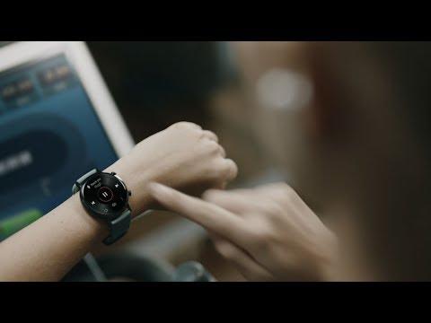 Rimani in forma con Huawei Watch GT2 e Virgin Active
