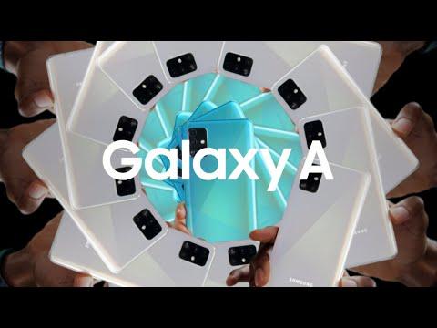 Nuovi Galaxy A51 | A71 – Awesome