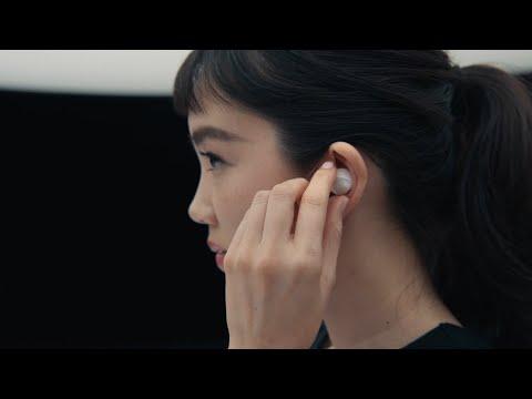 Samsung presenta Galaxy Buds+