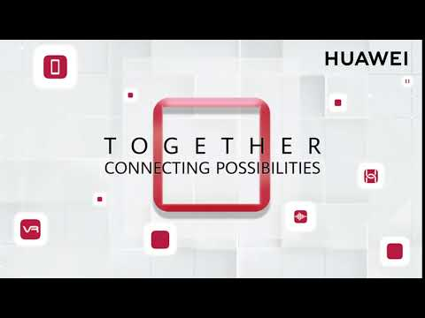 Together - Connecting Possibilities