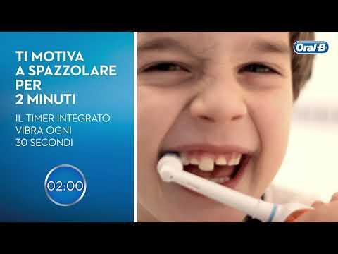 Spazzolino elettrico per bambini Oral-B Junior Star Wars / Minnie