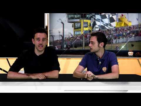 Time attack - Le qualifiche del Sachsenring - Puntata 2