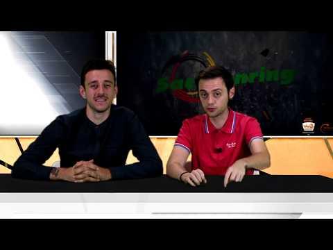 Time attack - Le qualifiche del Sachsenring - Puntata 3
