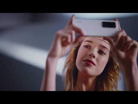 Huawei Golden Snap: cogli il momento migliore grazie all'AI della serie Huawei P40