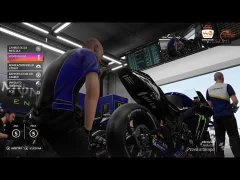 WINDTRE Rising Stars - At the Garage Silverstone